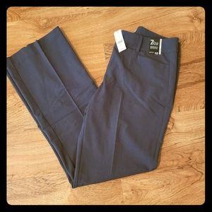Blue pants 10 Tall